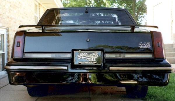 Oldsmobile G Body Mailing List